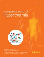 journal of hyperthermia