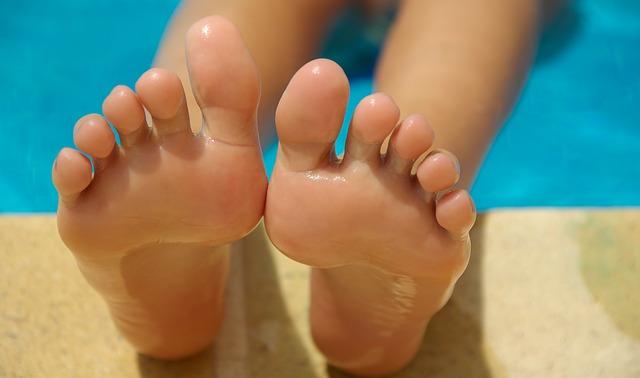 Epilatori per caratteristiche del piede